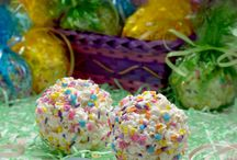 Popcorn Balls / JOLLY TIME popcorn balls are fun to make, play with, look at and eat. Oh Yum! / by JOLLY TIME Pop Corn