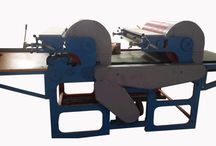 Shree Krishna Industries / we are Manufacturer & Exporter of RAFFIA PLANT, PAPER LAMINATION PLANT.