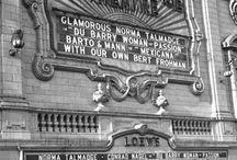 Manon theater geschiedenis