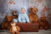 Baby Tatro Theme / Ideas for Kat's nursery/party theme!