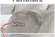 Furniture Cleaning Tips!