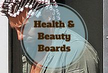 Health & Beauty Boards> / Physical and Mental Health Boards