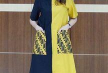 bloush batik