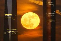 La Lune / by Mary Kay