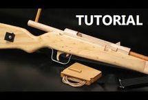 woodgun