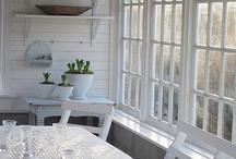 Garden - Greenhouse/Conservatory