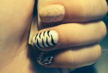Paznokcie :) nails