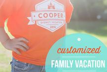 Family vacation 2015❤️ / by Caroline Cooper