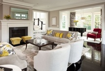House + Home / Everything for your house or home from furniture and paint colors to room ideas and finishings. / by Skip to my Lou