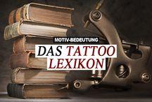 tattoo was