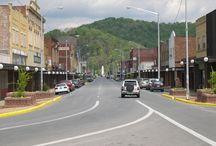 Downtown Elizabethton