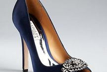 **Wedding ~ Jewels & Shoes & Accessories