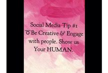 HELPFUL SOCIAL MEDIA TIPS!!! / Hello,welcome to Social Media Tips!  Looking to Conquer Social Media for Business? Check out these amazing Tips from @TheSocialMediaGeist #SocialMediaGeistTips  FOLLOW MEhttps://instagram.com/thesocialmediageist/  To My Pin Pals:This is not my personal Board.I'm just helping out my daughter by adding this Board..so please support if you can use the info or pass it along to someone who can...Thank u so much! :)-L.A. WoMaN