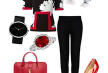 Fashion - My Polyvore Sets