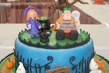 Cake - Designs / by Tracy Babington