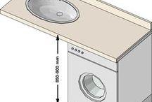 vasque machine a laver