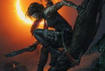 Tomb Raider: Lara Croft / #LaraCroft #Game #TombRaider