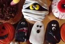 Halloween / Dolcetti di halloween!