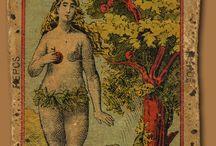 Tarot Ancient