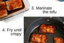 Tofu is Heaven