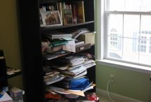 Home Organizers Maryland / Simpler Life Solutions provides professional organizing services to create calm and order in your home, office and life.