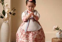 한복☆Korean Dress