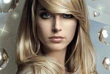 hair color / by Terra Knop