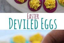 Easter 2016 Ideas
