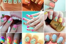 Nails, Makeup, Hair....Beauty / by Tabatha Caswell