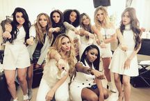 5H/Little Mix❤ / My 2 favourite girl groups