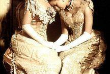 Victorian women / by Diana Freeman