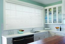 Country Woods Timber Venetian Blinds