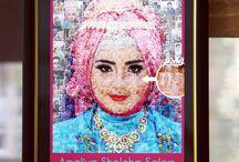 mozaik + frame 10R 90k