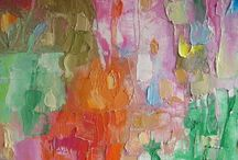 painting color