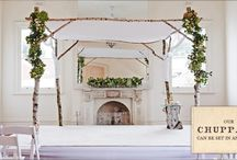 Chuppahs of Melbourne - Beautiful hand crafted canopies / Beautiful hand crafted canopies