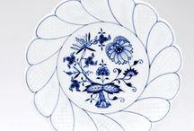 Estris de porcelana i ceràmica