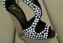 Nice shoes! ❤️