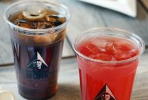 Fruit Based Drinks / #fruity #colddrinks