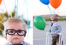 Photo shoots with Gabriel / Toddler boy photography. Child photography.