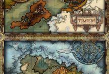 Maps & Design