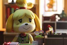 ACNL / Animal Crossing New Leaf