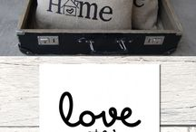 Diy: Printables, Stenciling Ideas!