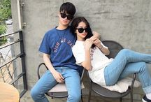 Prewed Casual OOTD Rubicon