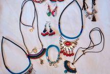 Amélie Vestuario y accesorios en Sheraton Miramar