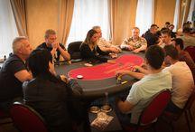 DoubleStar OPEN 27.6.2015 / Pozrite si fotoreportáž z DoubleStar OPEN 10,000 € GTD, ktorý sa odohral na zámočku v Ilave - Klobušiciach