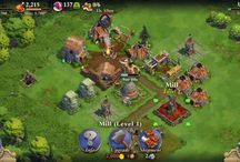DomiNations E03 Walkthrough GamePlay Android Game
