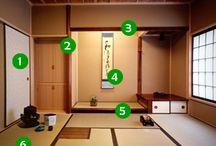日本・茶道(sadō)