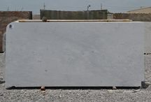 Marble Slabs in New Orleans / Marble Slabs in our Harahan, LA location, outside of New Orleans