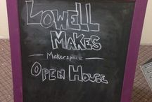 Made @ Lowell Makes