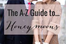 Heavenly Honeymoons